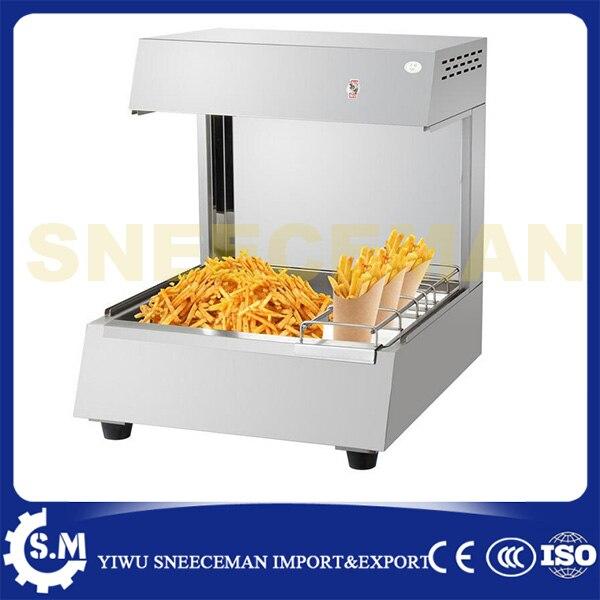 0.5M Potato Chip Workbench Table Potato Chip Warm Storage cabinet potato p1149