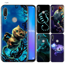 Silicone Coque Case for Huawei P30