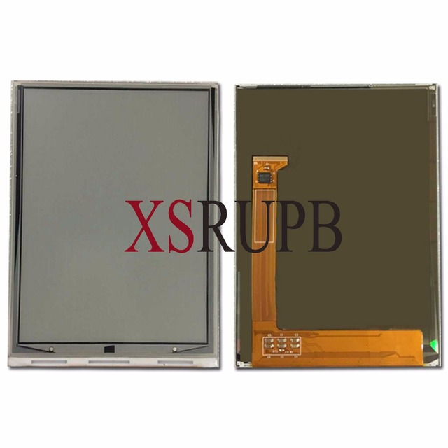 """6 """"màn hình hiển thị lcd Cho kindle amazon 4 k4 D01100 do1100 E Book reader Màn Hình lcd E Book Ebook Reader Thay Thế"""
