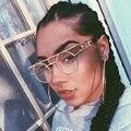 Royal girl calidad del marco del metal de steampunk gafas de sol de diseñador mujeres marca ronda gafas de sol lentes de la vendimia de los hombres gótico ss211