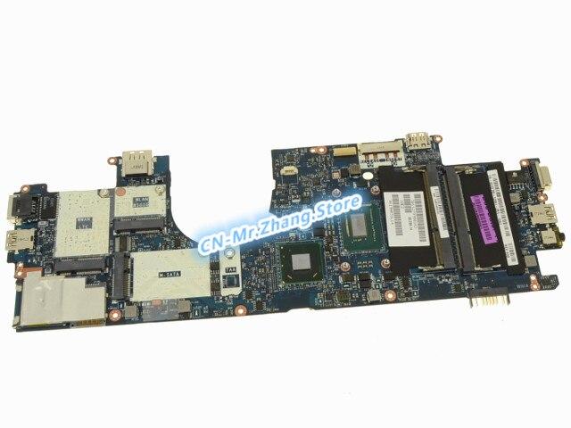 SHELI FOR DELL Latitude 6430U Laptop Motherboard 2JD7M 02JD7M CN-02JD7M w/ i5-3427U CPU LA-8831P DDR3SHELI FOR DELL Latitude 6430U Laptop Motherboard 2JD7M 02JD7M CN-02JD7M w/ i5-3427U CPU LA-8831P DDR3