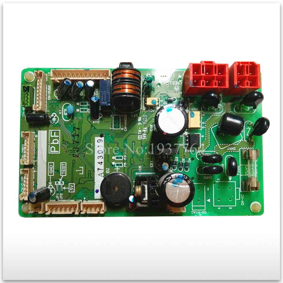 95% new for Air conditioning computer board circuit board A743019 good working95% new for Air conditioning computer board circuit board A743019 good working