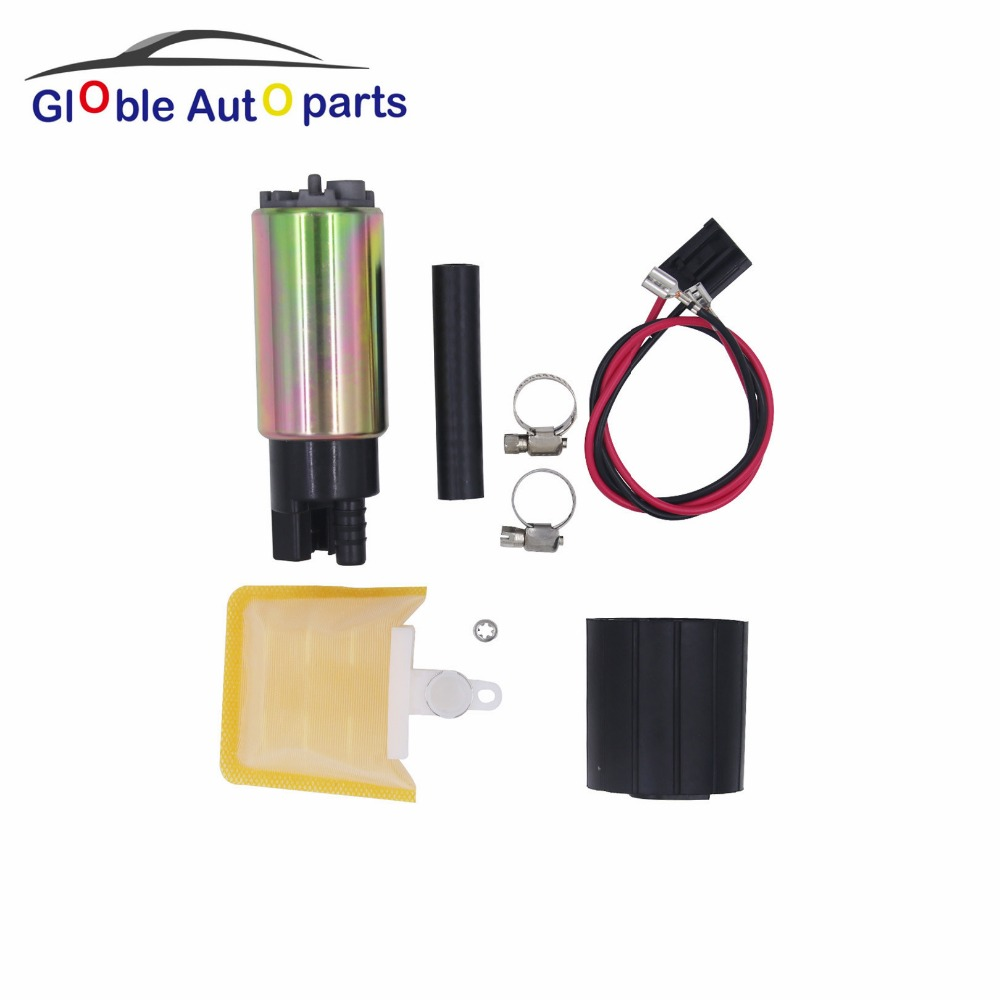 12V Electric Intank Fuel Pump Universal Car 125Lph For Suzuki Aerio Esteem  Grand Vitara X 90 Sidekick Swift Equator XL 7 Honda-in Fuel Pumps from ...