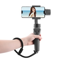 for DJI OSMO Pocket Accessories DSLR Camera Wrist Strap Mobile 2 Handheld Gimbal Adjustable Lanyard with 1/4 Screw