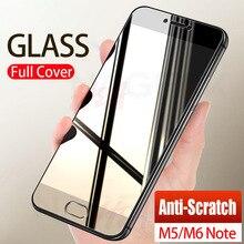 Закаленное стекло H& A с защитой от царапин 0,26 мм для MEIZU M5 M6 M3 Note M3 E S MX6 Защитная пленка для экрана U10 U20 Pro 6 7 защитное стекло