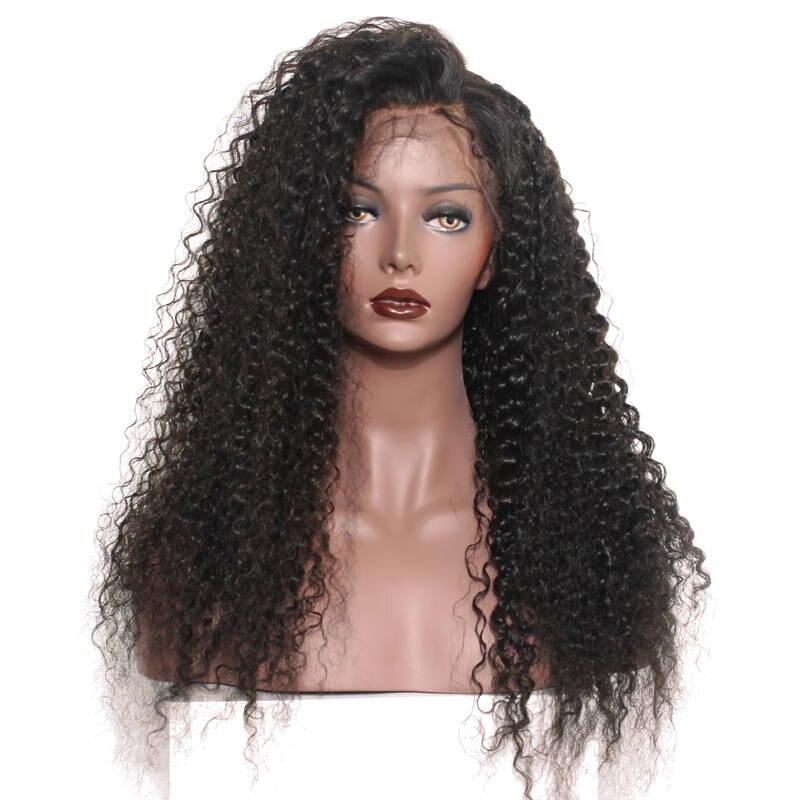 360 Синтетические волосы на кружеве al парик предварительно сорвал с для волос 180% плотность бразильский Синтетические волосы на кружеве чело...