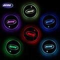 Светодиодный светильник AEING с разноцветными чашками для BMW/Benz/VW/Ford/Toytoa/Renault/Opel/Kia/Peugeot/Audi/Mazda/volvo/Honda/Subaru