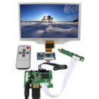 HDMI LCD Controller Board With 8inch 1024x600 ZJ080NA-08A LCD Screen