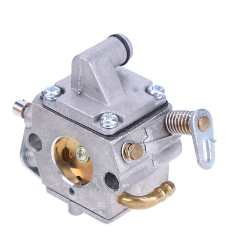 Aluminum Carburetor Carb for Zama Lawn Mower Brush Cutter Chain Saw MS170 MS180 high quality snow blower thrower carburetor carb 640084 for hsk40 hsk50 632107 632107a 521 small engine mower generator