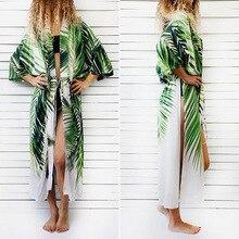 Beach Dress Sarongs 2019 Cover-up Swimwear  Beachwear Robe Beach Tunics Bathing Suit Cover Ups Saida De Praia Bikini Cover Up