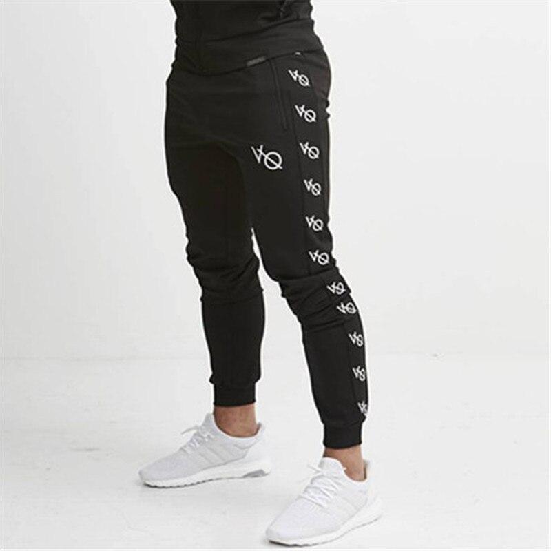 fashion men set fitness hoodies-5