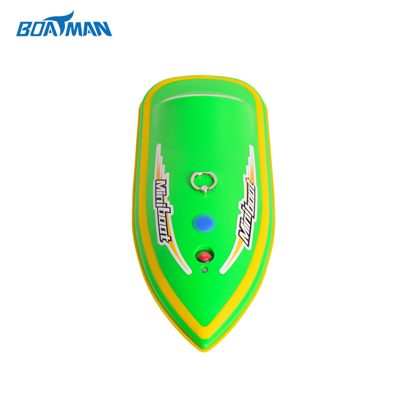 Sonar Fish finder USB charger Mini1B rc fishing tackle bait boat rc bait boat fishing skyrules f2 working distance 200m green car charger