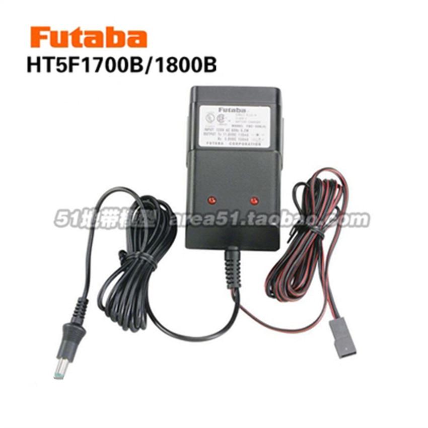 FUTABA Charger for 14SG 10J 8J 6J 6K 12K 4PK 4PL remote control
