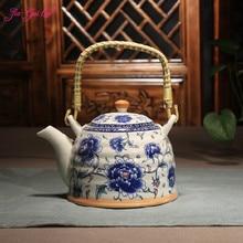 Jia-gui luo керамический чайник большой емкости из Китая