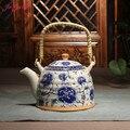 Jia-gui luo керамический чайник большой емкости Китай