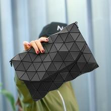 Designer frauen kette umhängetaschen frische mädchen star falten handtaschen geometrische baobao tasche lässig kupplung umhängetasche 135