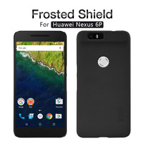 For Huawei Nexus 6P Case NILLKIN Super Frosted Shield Matte Hard Back Cover Case For Huawei