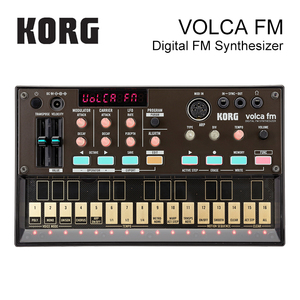 Korg Volca FM Digital FM Synthesizer Polyphonic Digital Synthesizer(China)