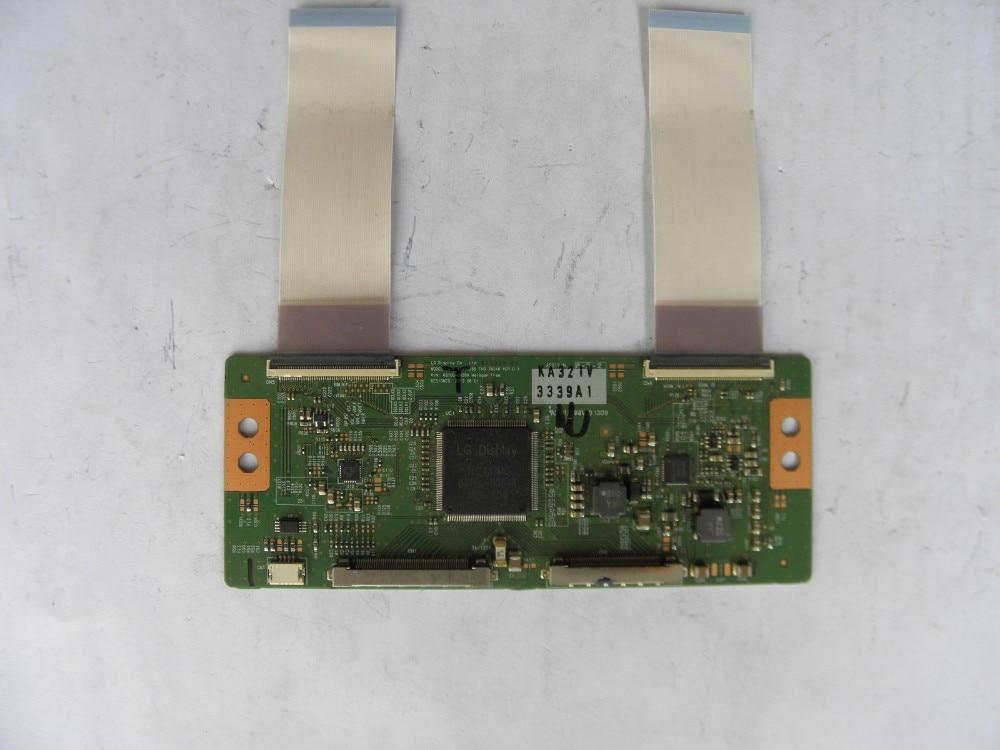 LC42 47 55 FHD TM240 6870C-0450A Logic Board T-con