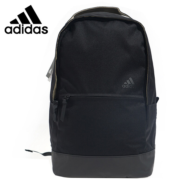 e670afdd34f6 Original New Arrival 2018 Adidas CL HANDLE WEB Unisex Backpacks Sports Bags