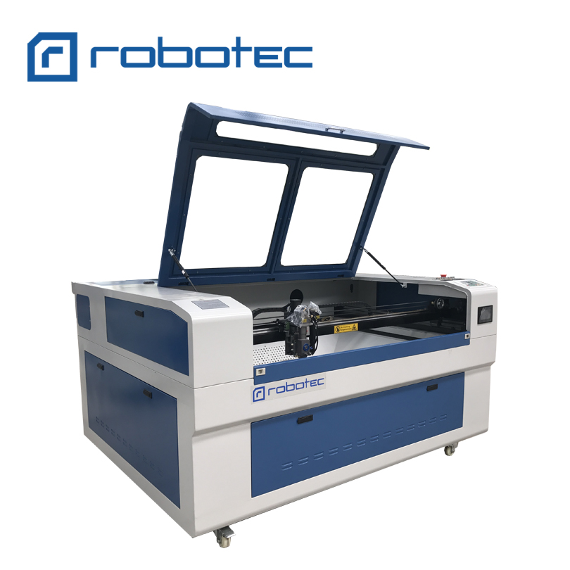Professional CNC Metal Pipe Laser Cutting Machine / Laser Cutter For Metal Aluminum/CO2 0- 25mm Plywood MDF Cutting Engraving