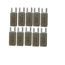 купить 10 pcs DC 14V 7.5 Amp ATM Mini Circuit Breaker / Auto car reset circuit breaker protection дешево