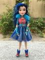 """Descendentes originais 11 """"Figura de Ação boneca Neon Luzes Característica Evie de Isle of the Lost Toy Presente New No Pacote"""