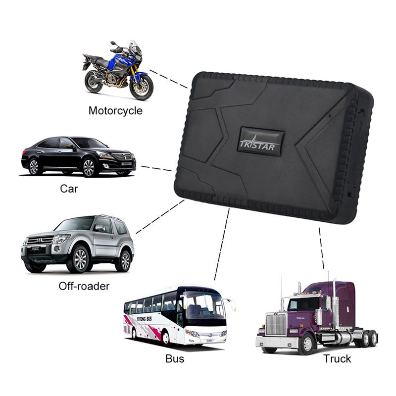 Vehicle Gps Tracking >> Gps Tracker For Car Vehicle Gps Locator 10000mah Battery Standby 120 Days Voice Monitor Gps Device Free Real Time App