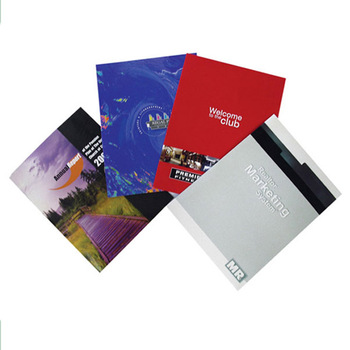 Spersonalizowane tanie niestandardowe drukowanie broszur tanie i dobre opinie
