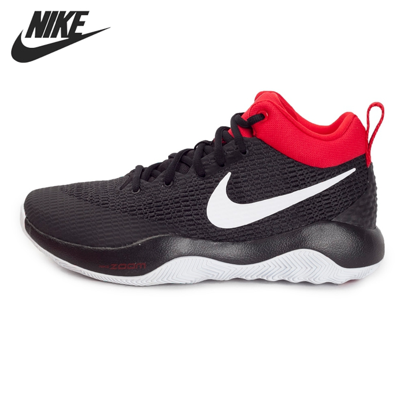 the best attitude 4c766 aacfb Original New Arrival 2017 NIKE ZOOM REV EP Men s Basketball Shoes Sneakers