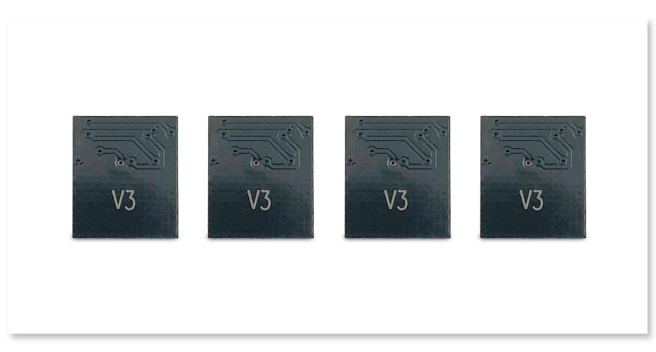 974XL ARC Chip Para HP 974 Chip