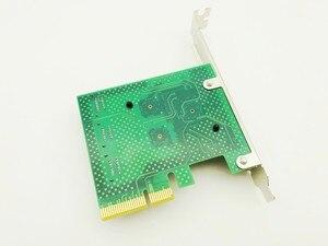 Image 5 - محول بطاقات إضافة على H1111Z PCIE SATA 3.0 PCI E SATA بطاقة PCI E PCI Express SATA متحكم 6 منافذ SATA3 PCIE X4 بطاقة توسيع