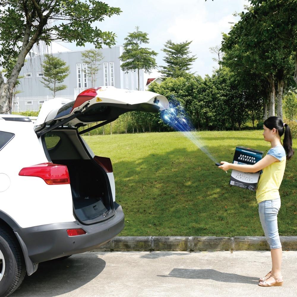 auto Smart Auto Električno podizanje stražnjeg vrata za Ford Focus - Auto dijelovi - Foto 5