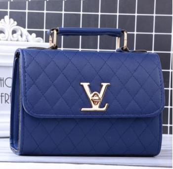 Καπιτονέ τσάντα χιαστή Γυναικείες Τσάντες - Backpacks Τσάντες - Πορτοφόλια Αξεσουάρ MSOW