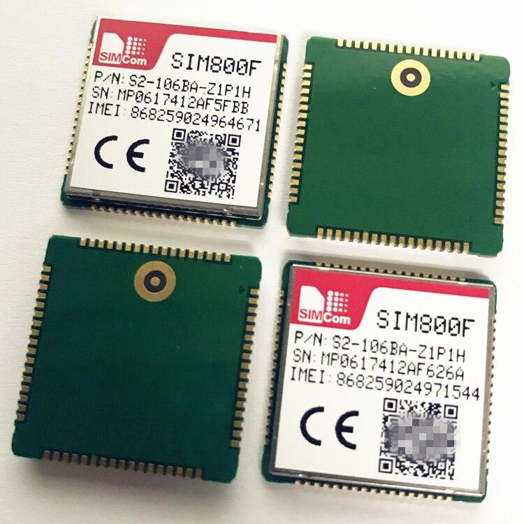 10 stks/partij SIMCOM SIM800F Vervangen SIM900 100% Nieuwe & Originele 2G In de voorraad GSM/GPRS 850/ 900/1800/1900 MHz module-in Modems van Computer & Kantoor op AliExpress - 11.11_Dubbel 11Vrijgezellendag 1