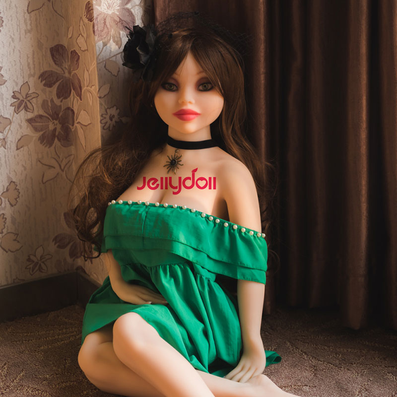 new real sex dolls 100 cm metal skeleton,solid silicone sex doll for men,small breast mini love dolls,realistic skin experience 2016 new 155cm tall love doll solid metal skeleton doll sex small breast real doll silicone sex dolls for men sex shop online