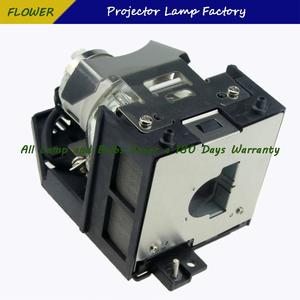 Bulb-Lamp Projector Sharp AN-XR10LP with Housing for Xr-11xc/xr-Hb007