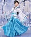 Hanfu Китайский Платье Китай Древний Костюм Традиционный Hanfu Женский Платье и Девушка Тан Костюм Костюм