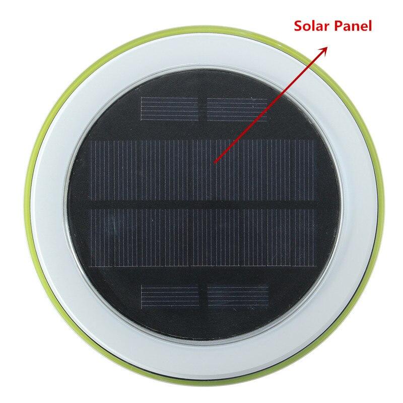 light solar