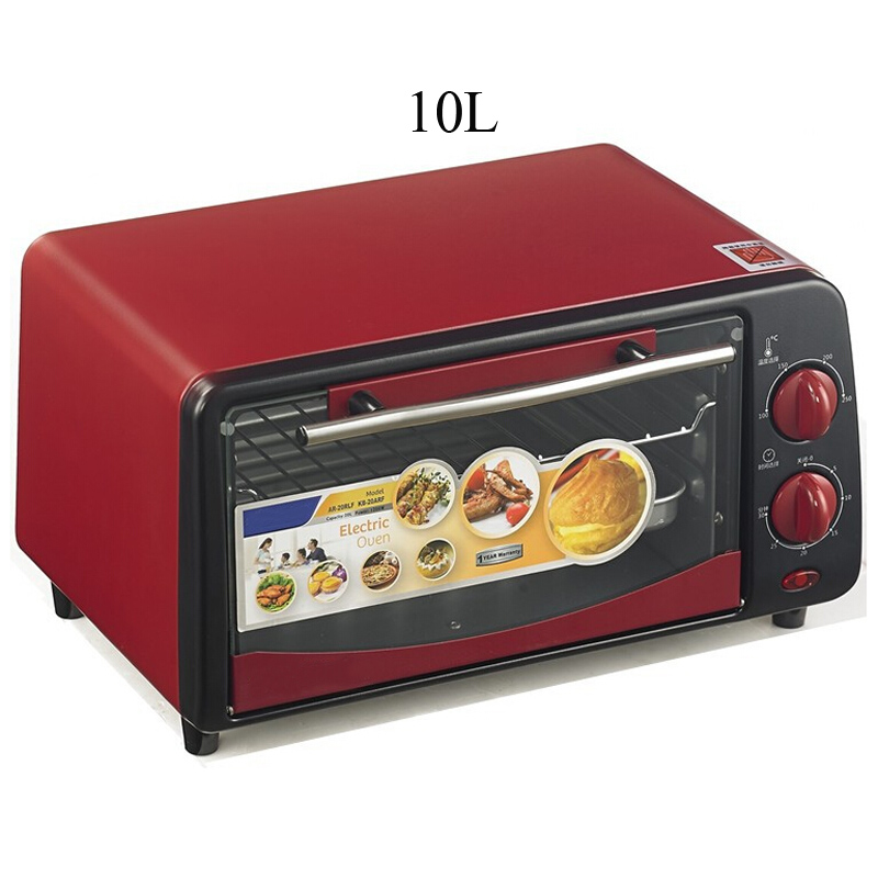 feature manufacturers like tout convection, which