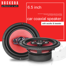 2019 High Class 6.5 Inch Coaxial Car Speaker With C