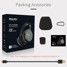 Bluedio V2 Wireless headset