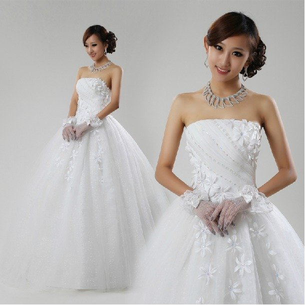 Party Wedding Dress - Ocodea.com