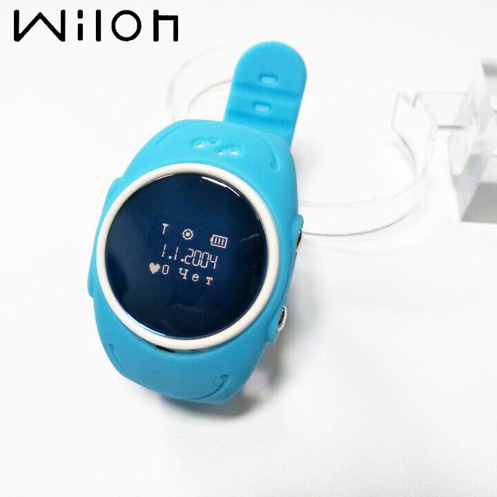 2019 Kids Watch GPS Tracker Safe GPS Watches waterproof smart watch SOS Call Finder Locator Tracker