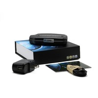 LK209A 3G GPS Smart Portable Car Alarm Waterproof Real Time Vehicle Tracking Device US EU UK AU Plug Drop Shipping