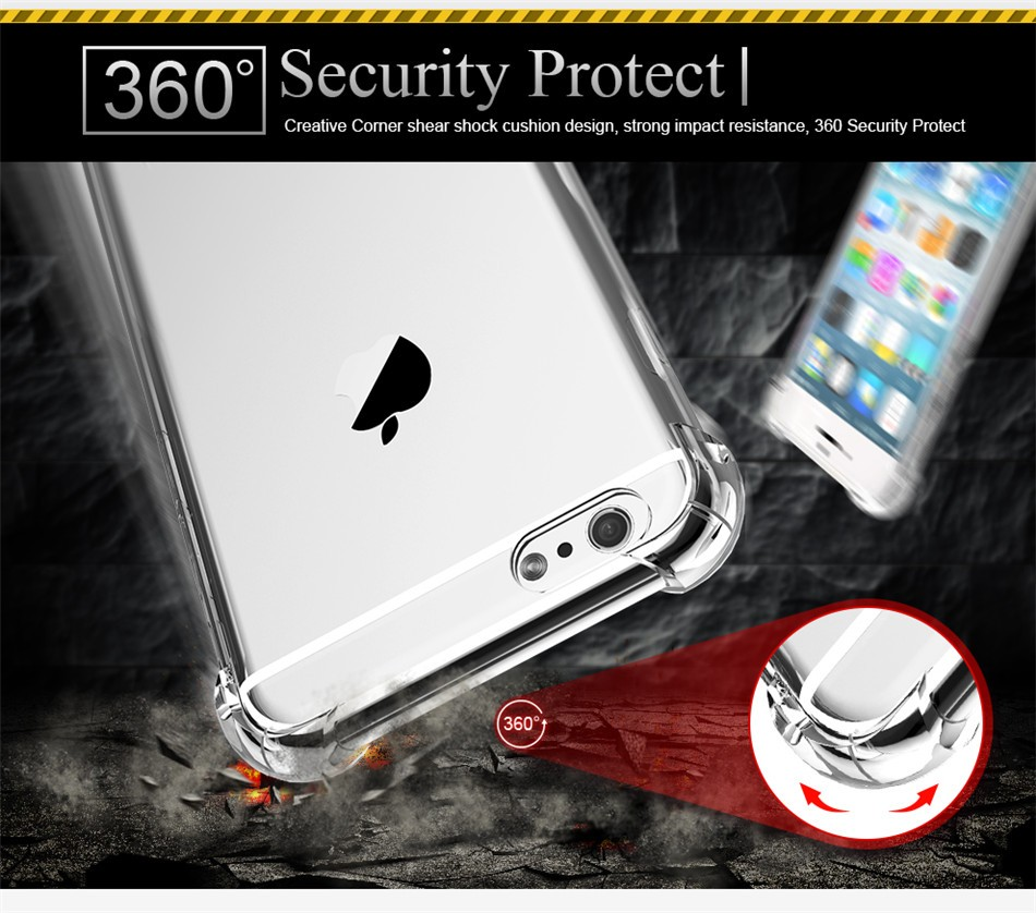 For Apple iPhone6 6S Plus (4)