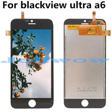 FOR Blackview ultra a6 LCD Display+Touch Screen Digitizer Assembly Replacement For