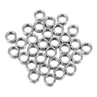 50PCS Stainless Stee...