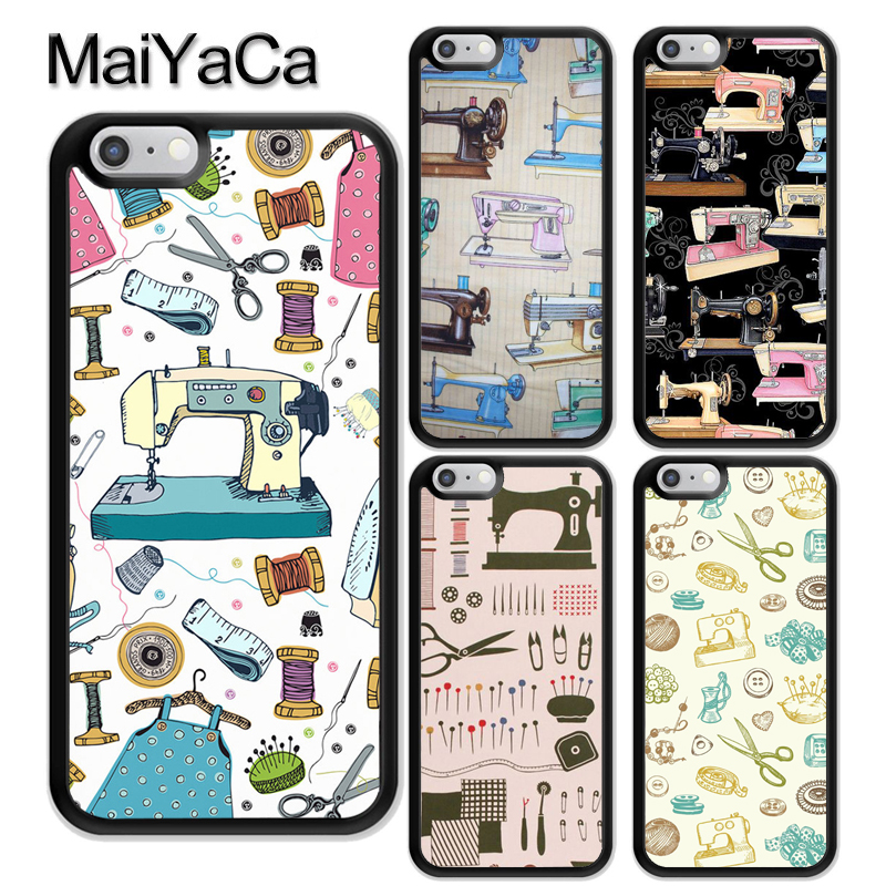 coque iphone 6 sewing