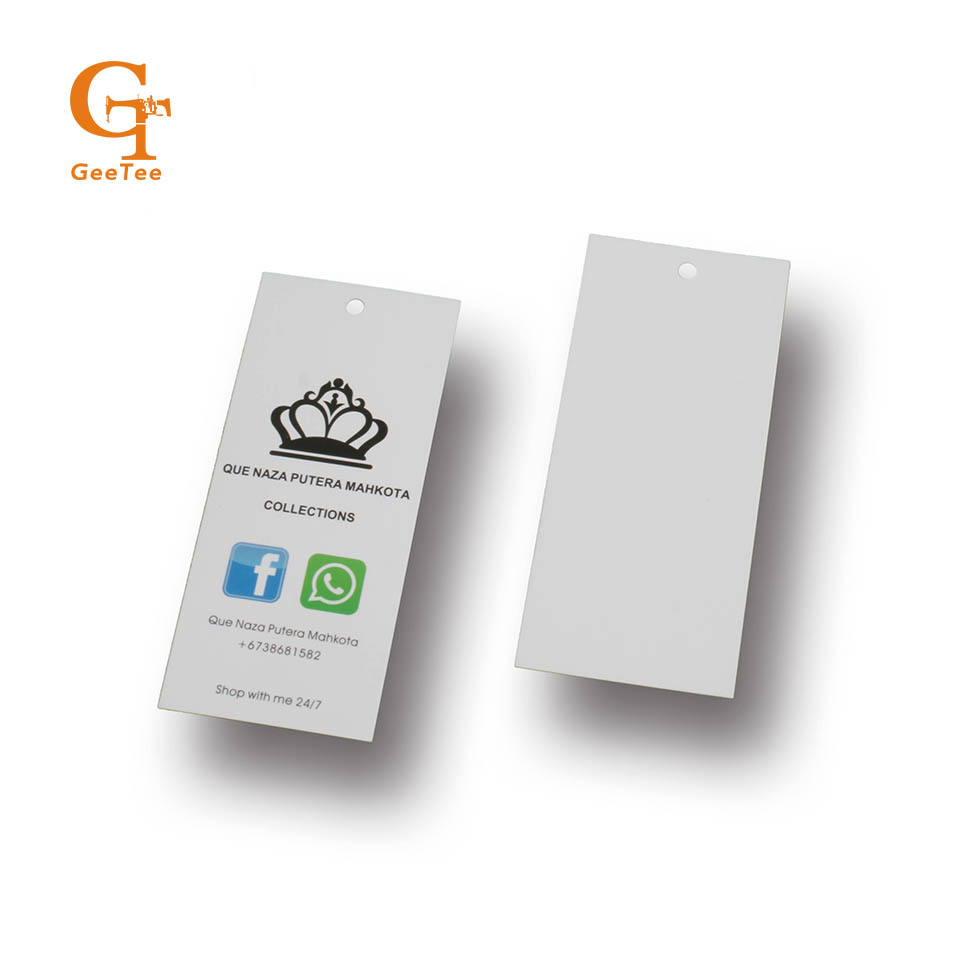 Product price tags: required details 4